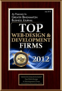 Top Web Designer Firm